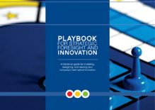 Playbook for Strategic Foresight and Innovation